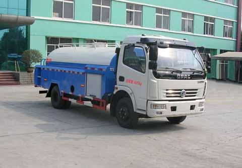 中洁牌XZL5080GQX5型清洗车